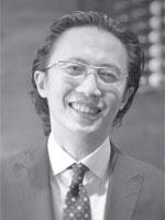 勵文灝先生 Mr. Irwin Li